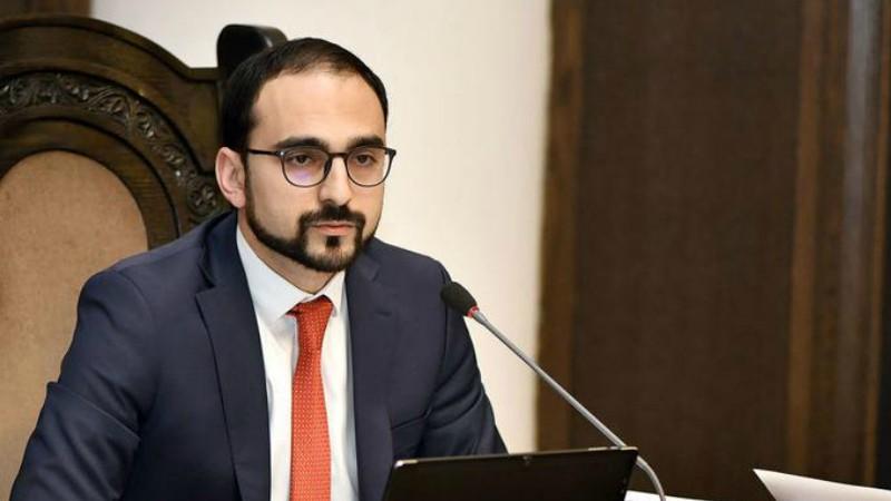 Բանակցությունների սեղանի շուրջ առաջնահերթ պետք է քննարկվի ադրբեջանական ուժերի հեռացումը ՀՀ սահմաններից. Տիգրան Ավինյան