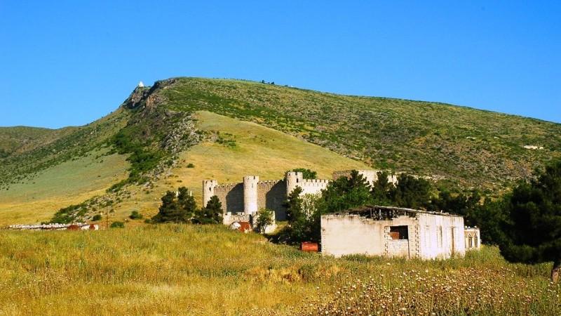 Հրետակոծվել է Տիգրանակերտի հնագիտական ճամբարը․ ԿԳՄՍՆ