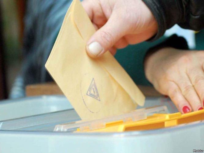 ՏԻՄ ընտրություններին ընդառաջ ինքնաբացարկների շքերթ է սկսվել. «Հրապարակ»