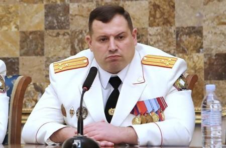 Հայկ Գրիգորյանը նշանակվեց ՀՀ քննչական կոմիտեի նախագահ