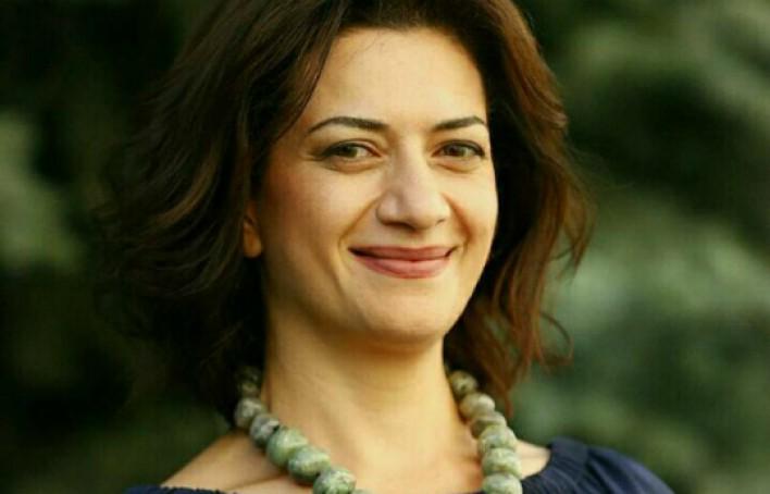 Աննա Հակոբյանն այցելել է Ադրբեջանում գերեվարված Կարեն Ղազարյանի ծնողներին