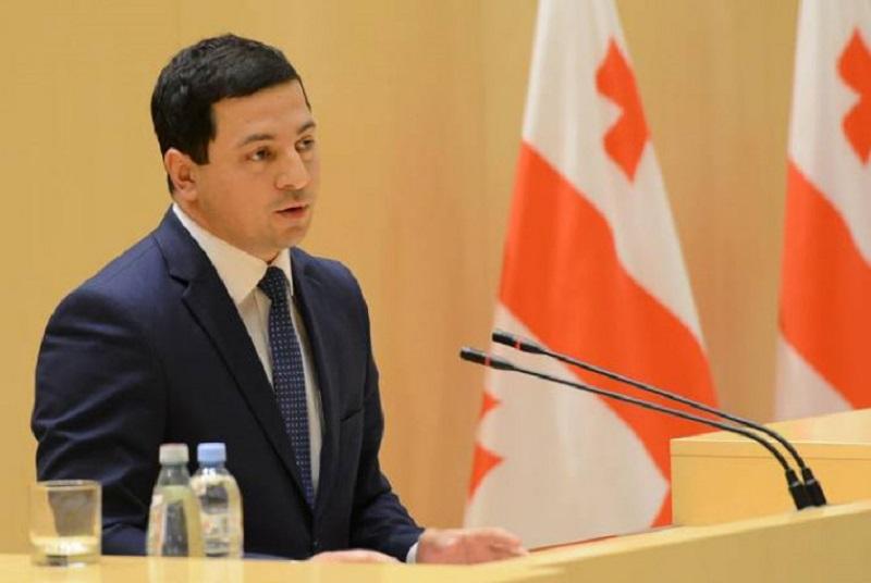 Վրաստանի իշխանություններն անընդունելի են համարել Թբիլիսիում ռուսաց լեզվի կենտրոնի բացումը