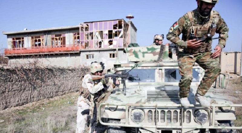 Սպիտակ տունը մտադիր է կրճատել Աֆղանստանում տեղակայված զորքերի թվաքանակը