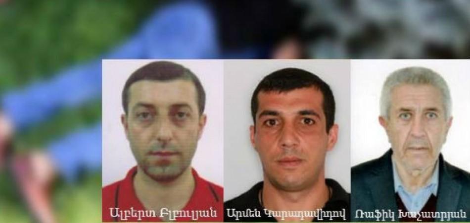 Ոստիկանությունը նոր մանրամասներ է հայտնում Թուֆենկյան հյուրանոցի մոտ տեղի ունեցած սպանության դեպքից (տեսանյութ)