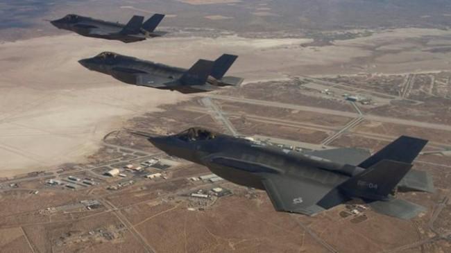ԱՄՆ-ն կասեցնում է «F-35» տիպի  կործանիչների մատակարարումը Թուրքիային