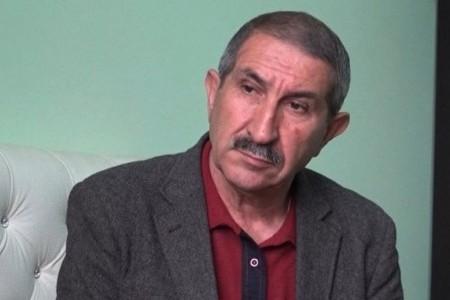 Գեներալ-լեյտենանտի բաց նամակը Սերժ Սարգսյանին