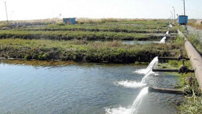Ոռոգման ջրի համակարգը խայտառակ վիճակում է. «Փաստ»