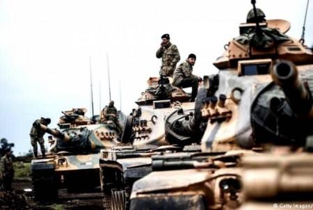 Սիրիայի քրդերը հերքել են կառավարական զորքերի Աֆրին մտնելու վերաբերյալ տեղեկությունները