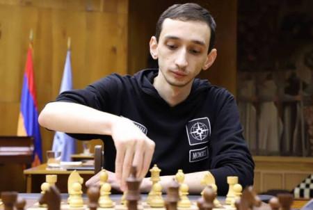 Ռոբերտ Հովհաննիսյանը Ռիգայի մրցաշարի միանձնյա առաջատարն է