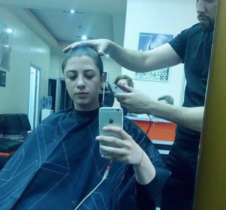 Սերժ Սարգսյանի հրաժարականից հետո կատարեց տված խոստումը
