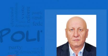 Հրաժարական է ներկայացրել Վերին Գետաշենի գյուղապետ Ռուբիկ Ղուկասյանը