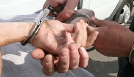 ԱՄՆ իրավապահ մարմինների կողմից միջազգային մակարդակով հետախուզվող է հայտնաբերվել