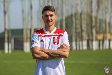 Մարկոս Պիզելին դարձել է գոլային փոխանցման հեղինակ