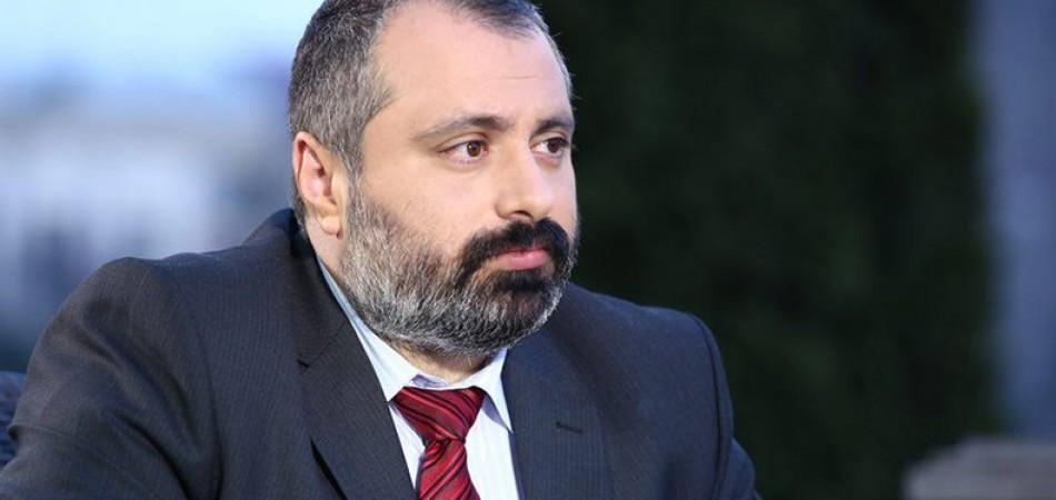Դավիթ Բաբայան. «Ադրբեջանի անօրինականությունը ձախողվեց». «Փաստ»