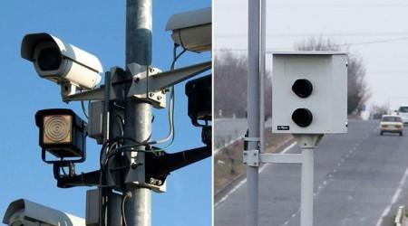 Արագաչափերն ու տեսանկարահանող սարքերը շարունակում են գործել. Ոստիկանություն