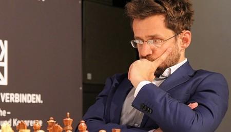 Լևոն Արոնյանը մեկնարկում է «Grand Chess Tour»-ում