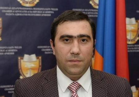 Վլադիմիր Գասպարյանի եղբոր՝ Կարեն Գասպարյանի փաստաբանը մեկնաբանություն է արել