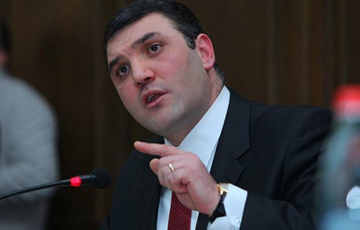 Գևորգ Կոստանյանի խափանման միջոցի գործով որոշումը կհրապարակի դեկտեմբերի 4-ին