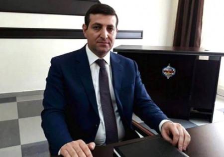 Արսեն Մարտիրոսյանի բնակարանի գողության դեպքի առթիվ քրեաան գործ է հարուցվել