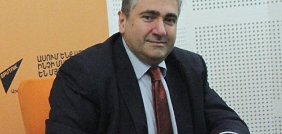 Новый губернатор Ширака задекларировал 3 квартиры и автомобиль марки «Infiniti QX 4» - «Паст»