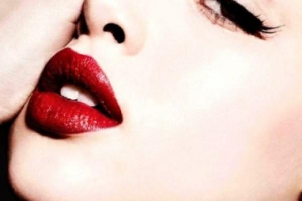 Շրթունքների ձևը մատնում է կնոջ սեքսուալությունը