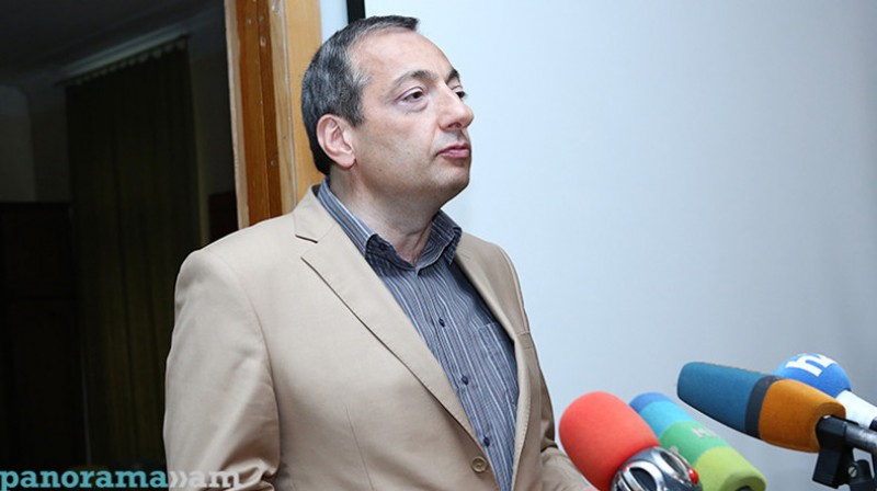 Директор Бюраканской обсерватории назвал направление развития астрономии в Армении