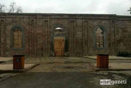 Թբիլիսիի դատարանը Թանդոյանց եկեղեցու հարցով առաջին նիստը հետաձգել է
