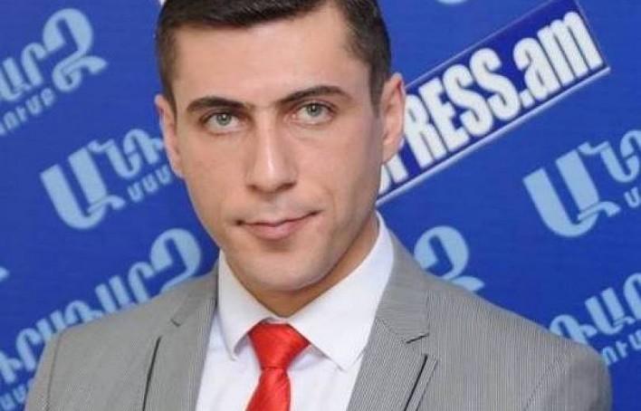 «Մարտի 24-ին Հայաստանում սպասվում է մինչև +33 աստիճան». Գագիկ Սուրենյան