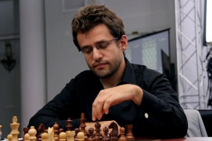 Grenke Chess Classic. Արոնյանի այսօրվա մրցակիցը Վաշիե Լագրավն է