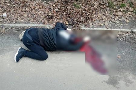 Սարի Թաղի 18-րդ փողոցում 27-ամյա երիտասարդը սպանել է 64-ամյա «Կուճիին»