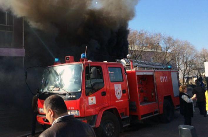 Գործարկվել է պայթուցիկ սարք. Վարդենիսում տեղի ունեցած պայթյունի մանրամասները