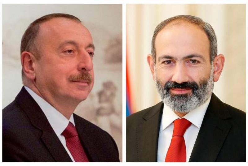 Ադրբեջանը պատրաստ է բանակցությունների. Էլմար Մամեդյարով