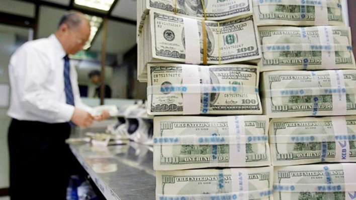 Դոլարի կեղծման ամենախոշոր դեպքն է արձանագրվել  Թուրքիայում
