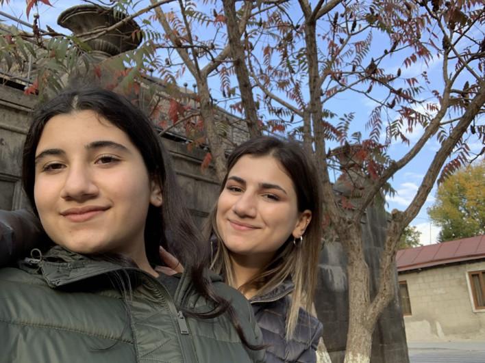 Գյումրիում իսկական բում է. կյանքը փոխվել, թեժացել ու ակտիվացել է. Փաշինյանի դուստրը լուսանկարներ է հրապարակել