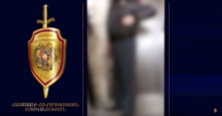 Բացահայտվել են ՃՈ ավագ տեսուչի ապօրինությունները (տեսանյութ)