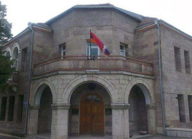 Ադրբեջանցին Արցախի  քաղաքացիություն ստանալու խնդրանքով դիմել է ԱԳՆ