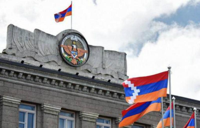 Վաղաժամկետ դադարեցվել են Արցախի ԿԸՀ անդամ Սերգեյ Մելքումյանի լիազորությունները