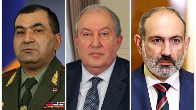 Տիրան Խաչատրյանը դատական հայց է ներկայացրել ընդդեմ ՀՀ նախագահ Արմեն Սարգսյանի և Նիկոլ Փաշինյանի