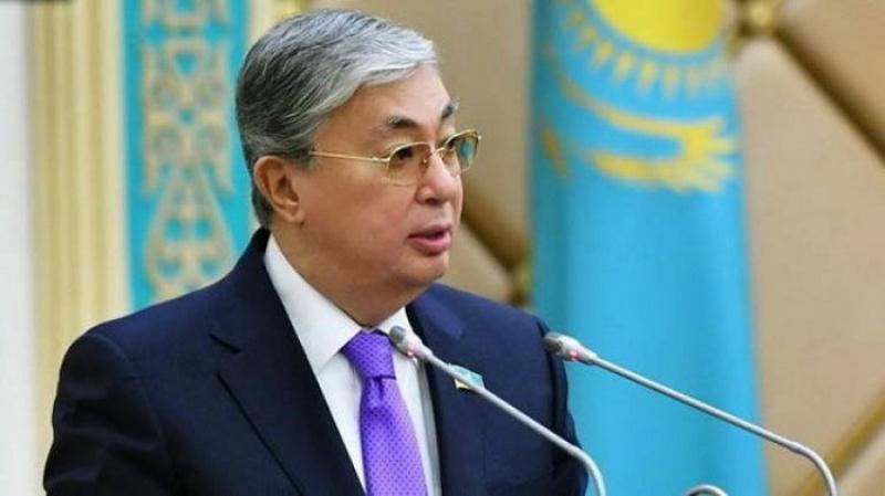 Տոկաեւն ստանձնեց Ղազախստանի նախագահի պաշտոնը