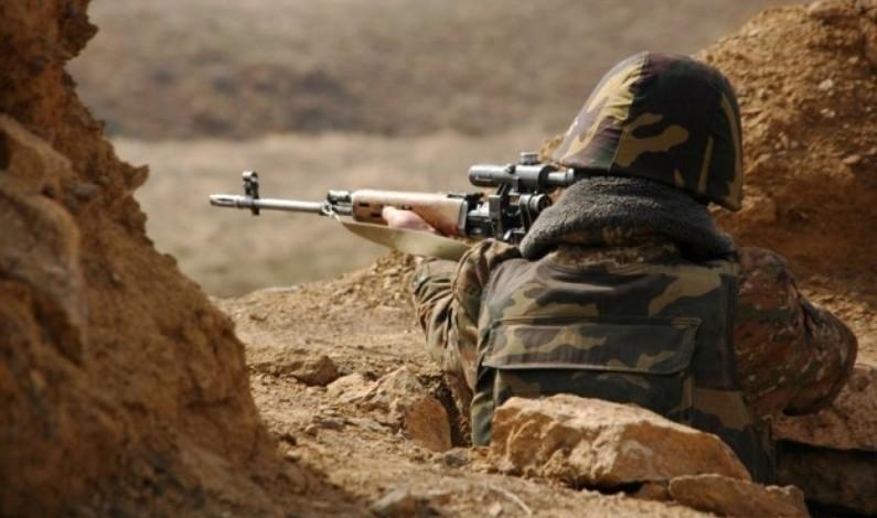 Բաքուն շարունակում է սահմանային լարվածության քաղաքականությունը. «Իրավունք»