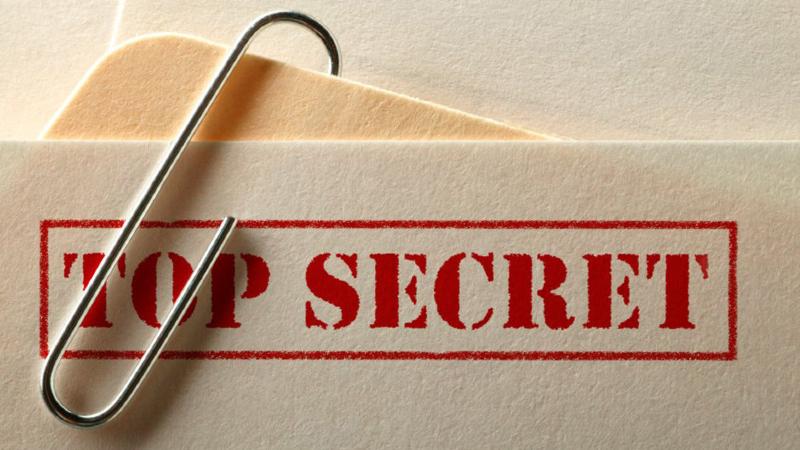 Անձնական և պետական որ տվյալները կհամարվեն գաղտնի. նոր որոշում. «Ժողովուրդ»