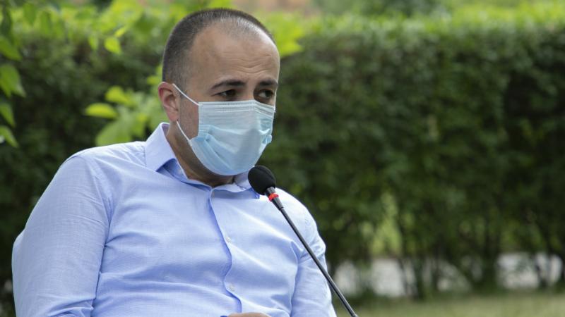 Հայաստանում կորոնավիրուսով կրկնակի վարակման մի քանի դեպք է արձանագրվել․ Արսեն Թորոսյան