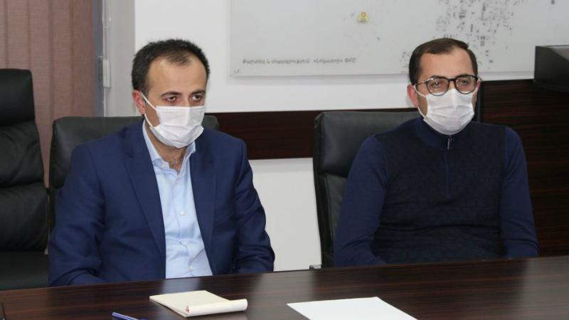 Արցախցիները Հայաստանում կստանան որակյալ և պատշաճ բժշկական օգնություն և սպասարկում․ Արսեն Թորոսյան