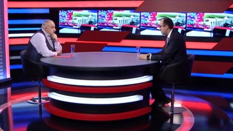 Կրկին ինֆոդեմիայի և կորոնավիրուսի մասին․ Արսեն Թորոսյանի հարցազրույցը Հանրայինին (ուղիղ)