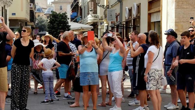 Իսպանիան կսկսի ընդունել օտարերկրյա զբոսաշրջիկների