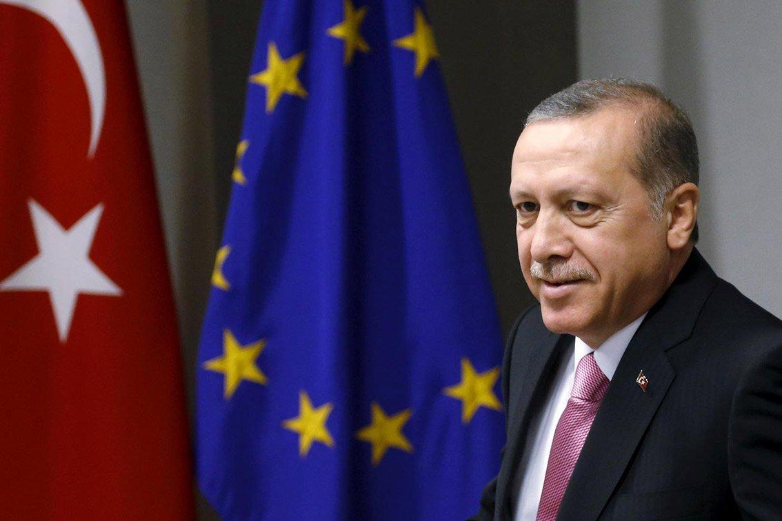 Եվրախորհուրդը համարում է, որ Թուրքիան պատրաստ չէ անդամագրվելու ԵՄ-ին. ԶԼՄ-ներ
