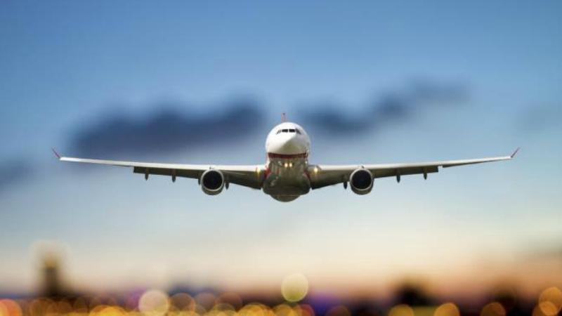 SkyUp ավիաընկերությունն այսօրվանից Օդեսա-Երևան-Օդեսա երթուղով չվերթեր կիրականացնի