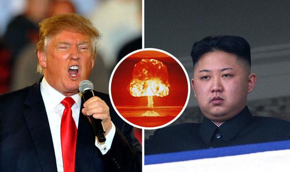 Հյուսիսային Կորեան կրկին ընդգրկվելու է ահաբեկչությանը հովանավորող պետությունների ցանկում. Թրամփ
