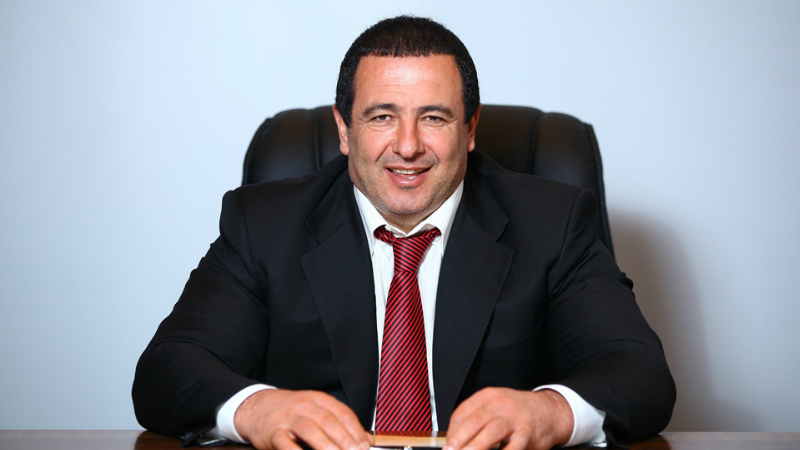 Գոյատևելով ընդամենը 2 տարի՝ Հայաստանի առաջին հանրապետությունը փայլուն կատարեց իր պատմական առաքելությունը․ Գագիկ Ծառուկյանի շնորհավորական ուղերձը