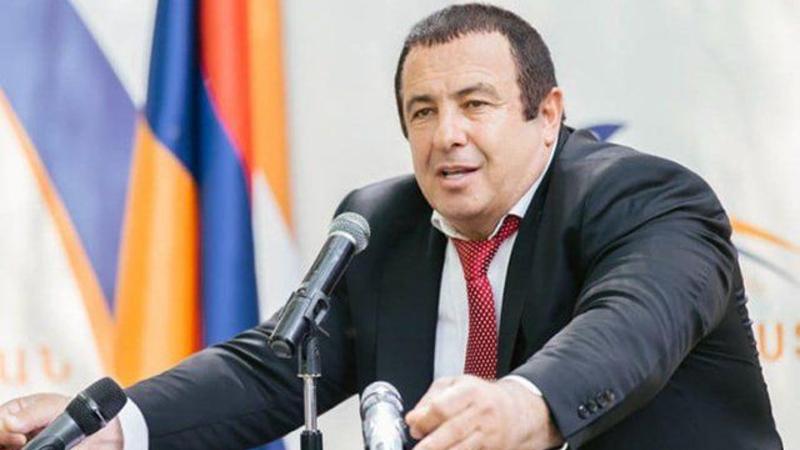 Գագիկ Ծառուկյանի գլխավորությամբ տեղի է ունեցել ԲՀԿ քաղաքական խորհրդի նիստը